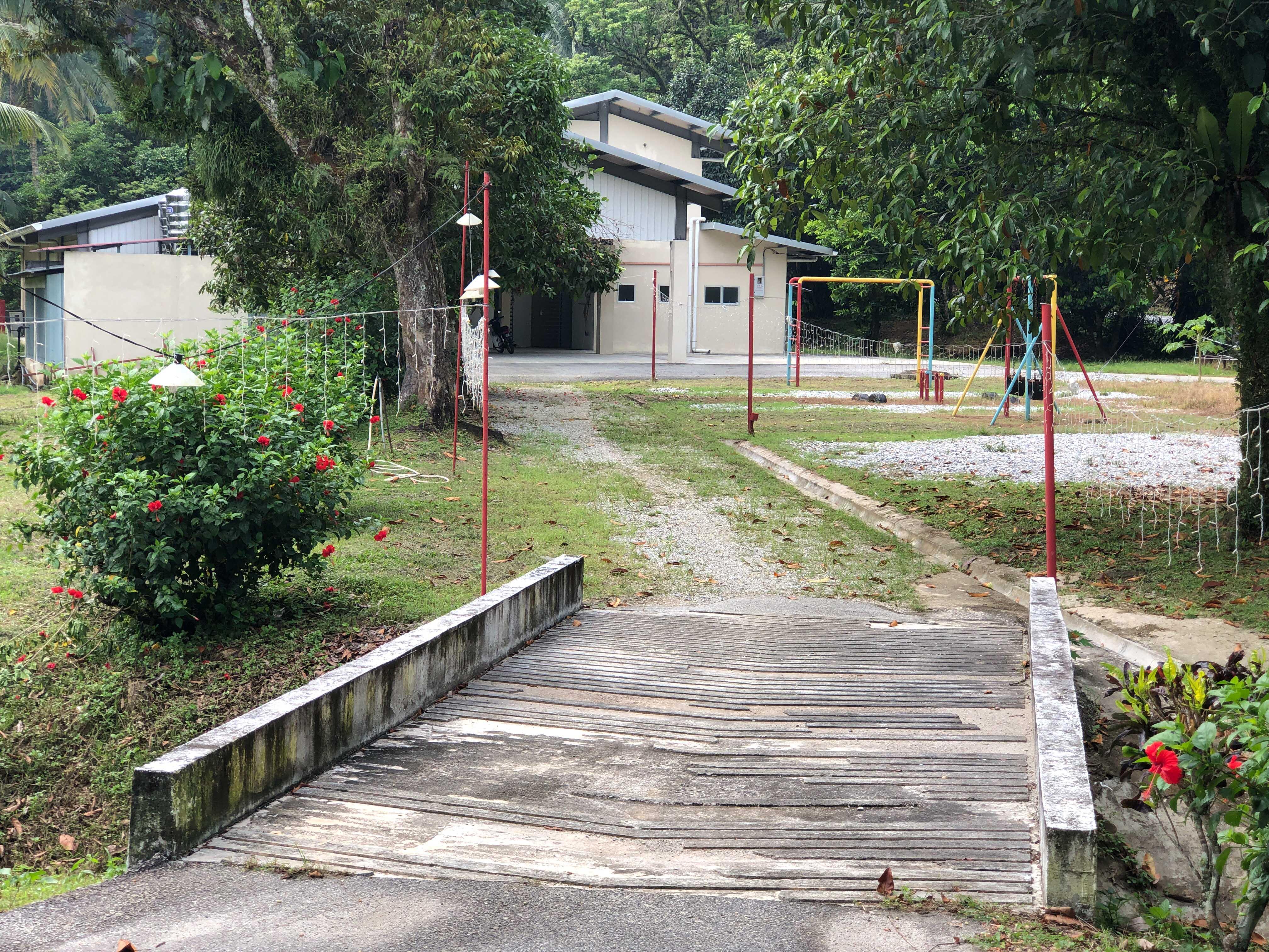 Campsite Overview 5